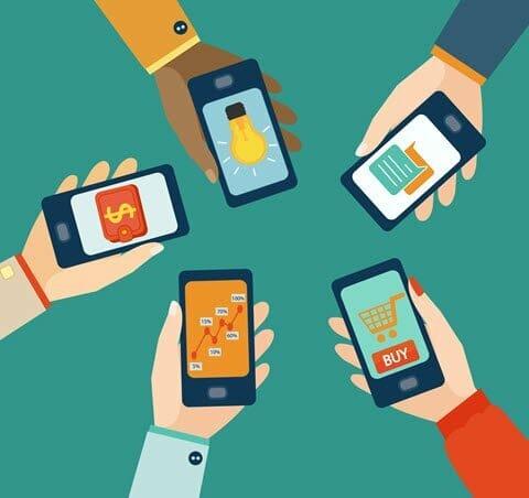 agence de marketing web spécialiste en marketing mobile
