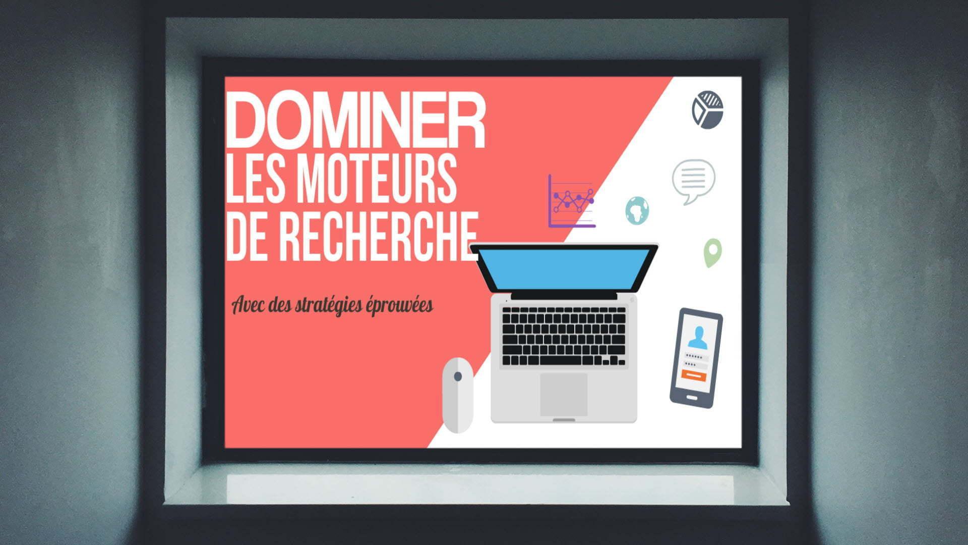 Agence SEO Montreal